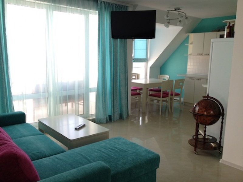 Апартаменты в ситония греция