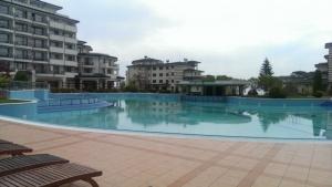 Emerald resort болгария